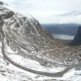 Bealach na Ba, Applecross Road