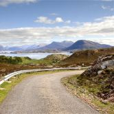 Applecross Coast Road